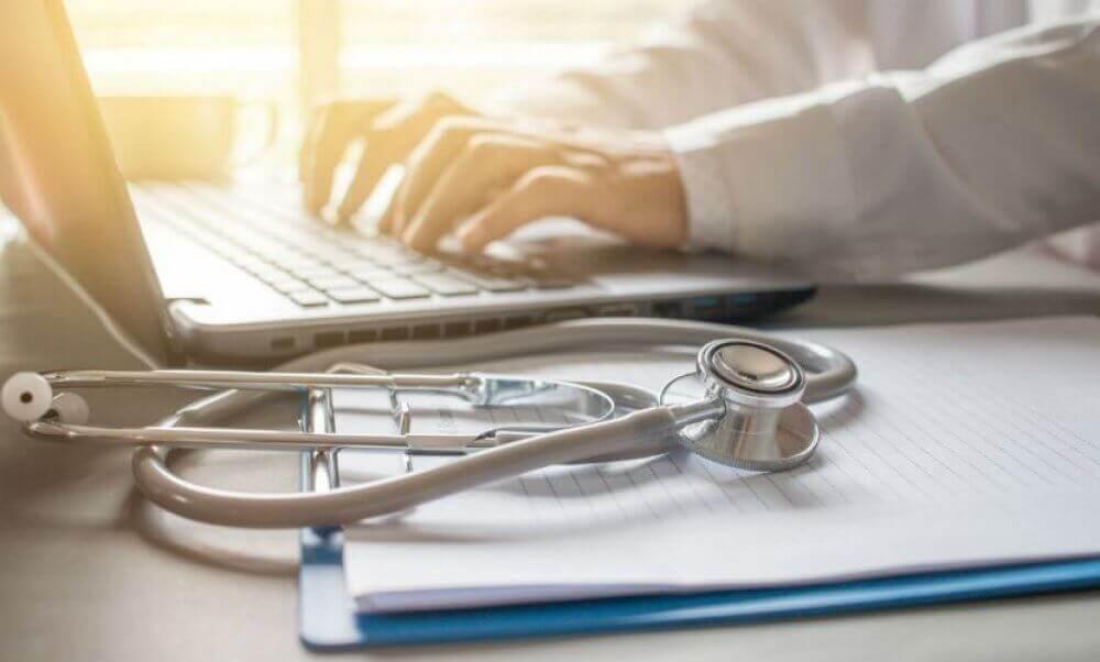 Infirmiers de santé au travail